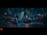 RUS | Трейлер №2 фильма «Алита: Боевой ангел — Alita: Battle Angel». 2018.