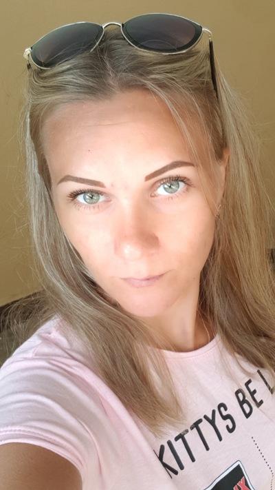 Анастасия Киселева