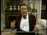 Christopher Walken The Continental - Saturday Night Live