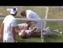 Если бы Неймар был теннисистом
