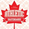 ATHLETIC SKATEBOARDS