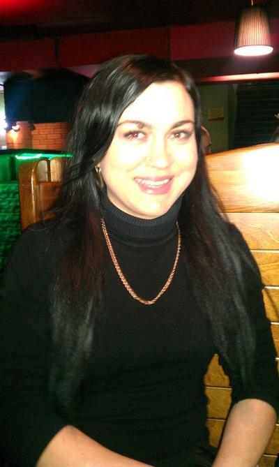 Юлиана Исламбекова, 29 августа 1986, Новосибирск, id202964570
