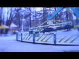 Старый Приятель - Выпал снег