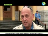 Евреи Украины массово покидают зону боевых действий.