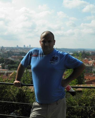 Сергей Ханеев, 27 сентября , Одесса, id3918331