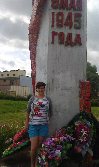 Светочка Егорова, 25 ноября , Новочеркасск, id142628212