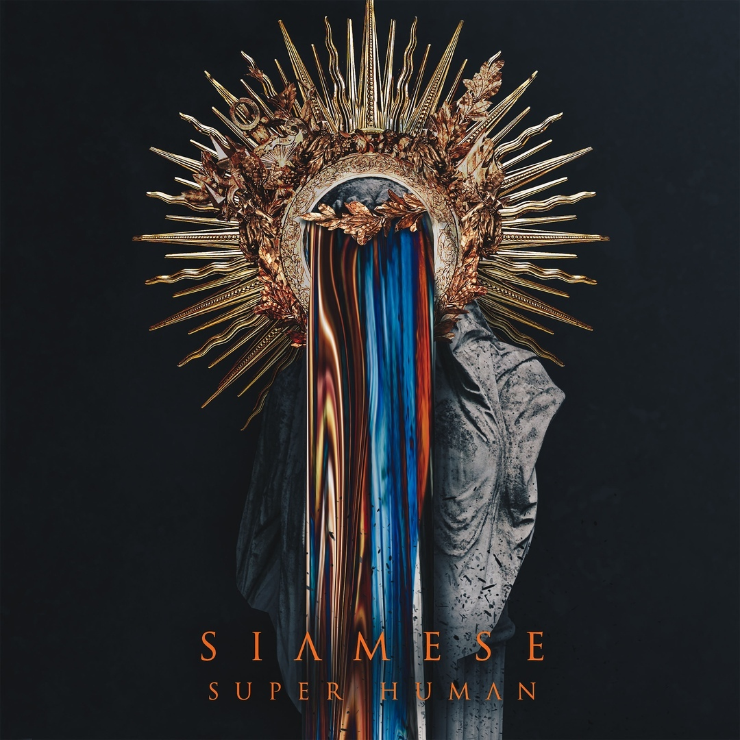 Siamese - Super Human (ft. Olivio) [single] (2019)