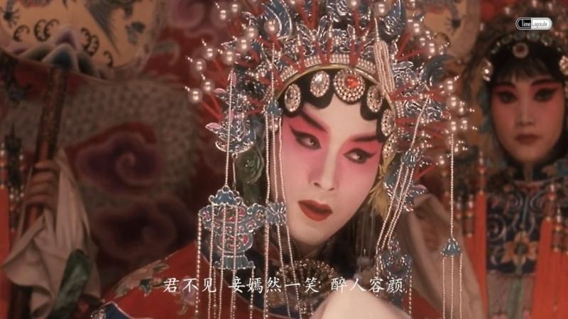 фильмы и музыка:Чёрный Шёлк【青丝】