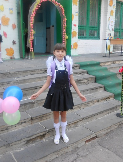 Анастасия Захарова, 30 мая , Дзержинск, id141167098
