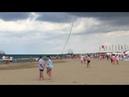 Торнадо у побережья Турции