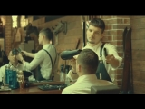 Old Boy Barbershop