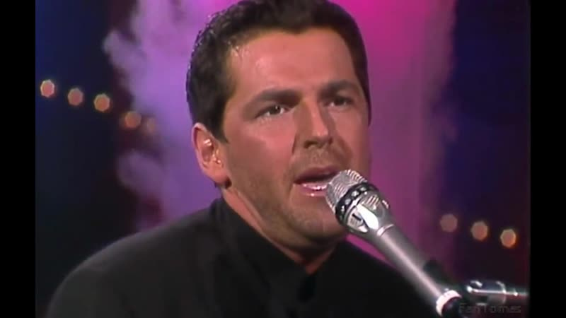Thomas Anders - Road To Higher Love (ZDF-Hitparade, Berlin Studio, 03.11.1994)