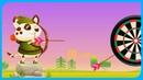 ПЕСИК ДУДУ милый щенок как котик БУБУ Мультик игра Мой виртуальный питомец на Мульт Карапульт