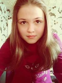 Анастасия Кекс