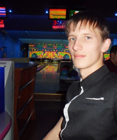 Александр Бронников
