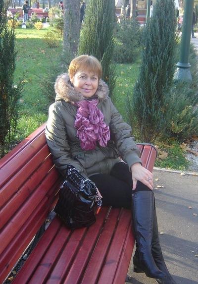 Марина Ляшенко, 10 июля , Харьков, id47195919