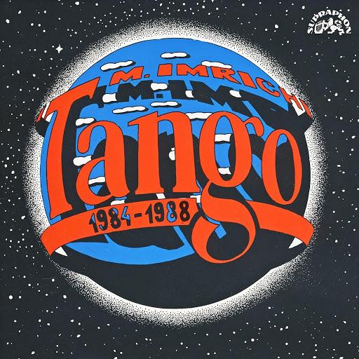 Tango альбом 1984-1988