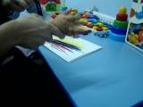 Каля- маля. Ранний возраст. Развитие графо-моторных навыков. Нейродефектолог Сорокина Наталья