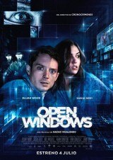 Open Windows (2014) - Subtitulada