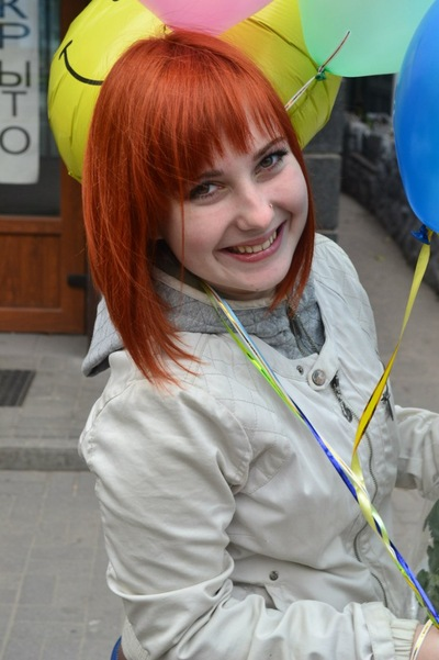 Ольга Рошко, 28 сентября , Запорожье, id110377367