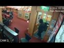85-летний старик остановил вооруженный налет в Ирландии