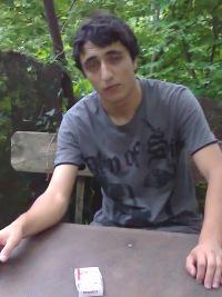 Джон Григорян, 6 апреля , Киев, id180365900