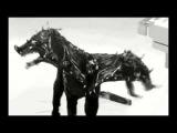 Horror Film GIF Compilation Подборка анимационных ужастиков, Новые Приколы, Шутки, Очень смешные рол