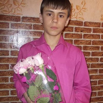 Артём Яковенко, 18 февраля 1999, Камень-на-Оби, id204330327