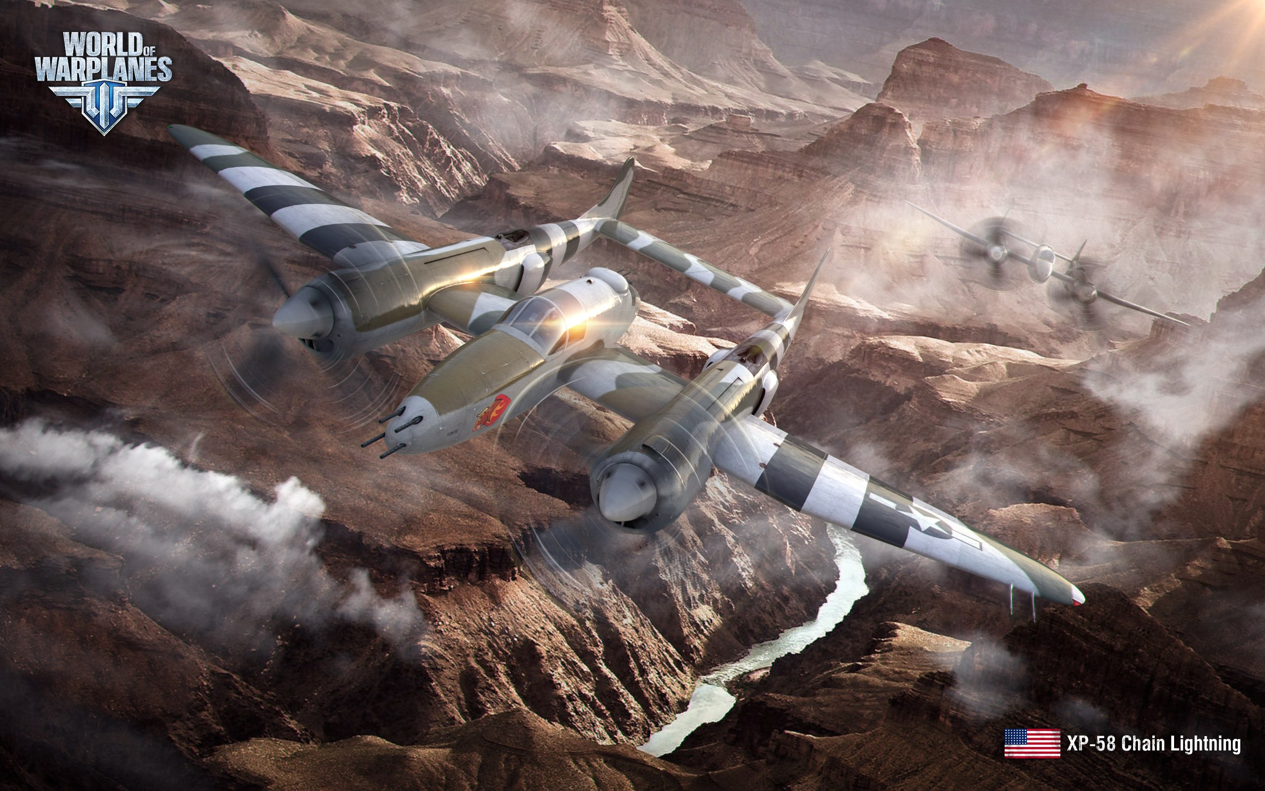 рисунок XP-58