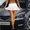 ТЮНИНГ МАЗДА 3,6 (Mazda 3,6)
