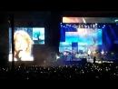 Концерт Олега Винника в Одессе 28 07 2018 на стадион Черноморец