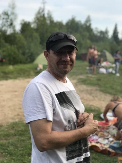 Игорь Папа