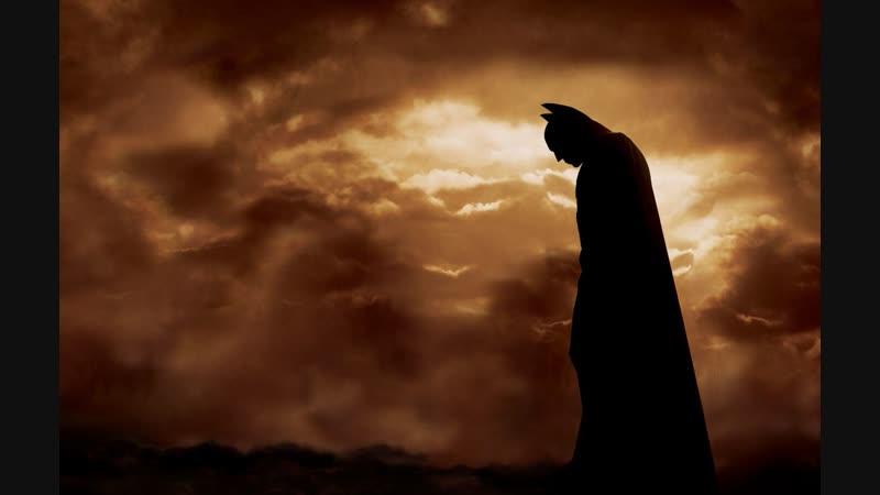 Бэтмен: Начало/ Batman Begins (2005)