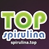 top-spirulina Спирулина