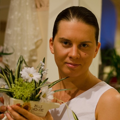 Алена Горбачева, 26 ноября 1987, Харьков, id86493136