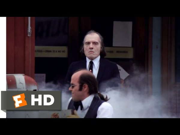 Phantasm (1979) - The Tall Man Scene (311) | Movieclips