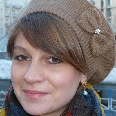 Юлия Ивженко (лапика), 28 марта 1986, Киев, id67853326