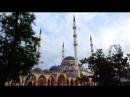 Турко и Мечеть г. Гудермеса 05.10.2015 г