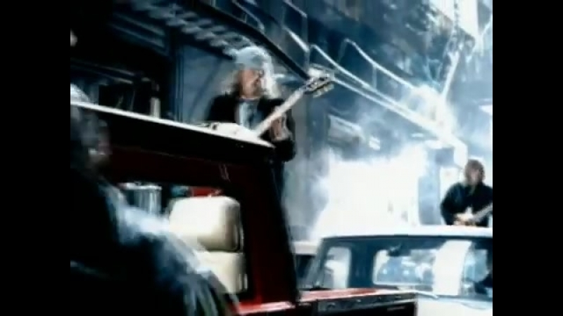 AC-DC - Stiff Upper Lip (Official Video)