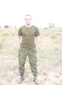 Андрей Дубаков, 21 января , Краснодар, id95482670