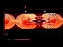Foldable and Flexible LED Screen Galaxias-4 p4mm HD High Brightness cloris@huasuny