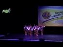 Образцовый детский коллектив танц-студия Улей, г. Геленджик. Берег талантов-2018
