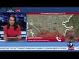 На блокпосте в Луганской обл. водитель наехал на сержанта ВСУ и был задержан, - шт...