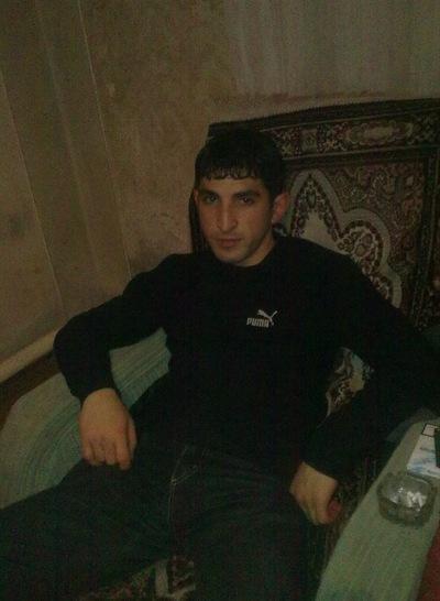 Viliam Kazaryan, 21 ноября , Львов, id151238869
