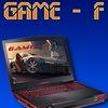 Game - F / Файлы для игр