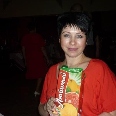 Ольга Морозова, 3 июля 1988, Киев, id47518568