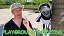 Playground for Kids | English for children with Steve and Maggie