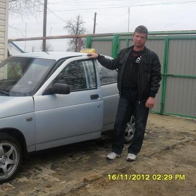 Виктор Щегольков, 13 ноября , Урюпинск, id194018419