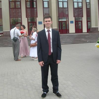 Андрей Сытник, 26 ноября 1995, Киев, id19133671