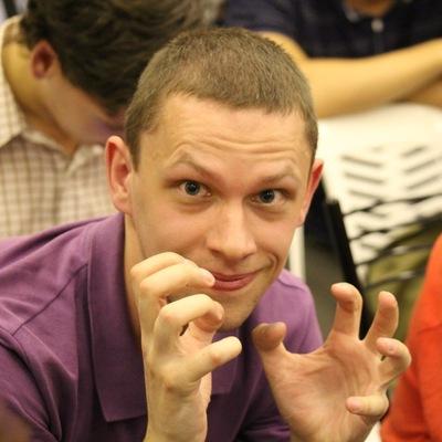 Николай Синюрин, 30 сентября , Санкт-Петербург, id791429
